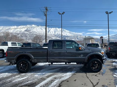 2016 Ford Super Duty F-350 SRW Pickup Lariat   Orem, Utah   Utah Motor Company in Orem, Utah