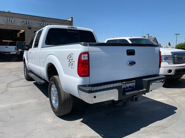 2016 Ford Super Duty F-350 SRW Pickup Lariat in , Utah 84057