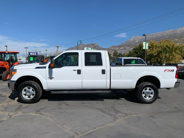 2016 Ford Super Duty F-350 SRW Pickup XLT in , Utah 84057