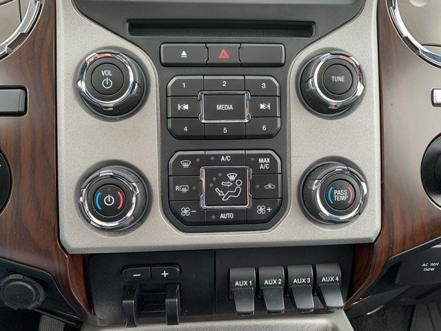 2016 Ford Super Duty F-350 SRW Pickup Lariat in Spanish Fork, UT 84660