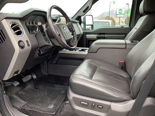 2016 Ford Super Duty F-350 SRW Pickup Lariat in Orem, Utah 84057
