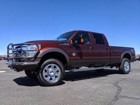 2016 Ford Super Duty F-350 SRW Pickup Lariat FX4 in , Colorado