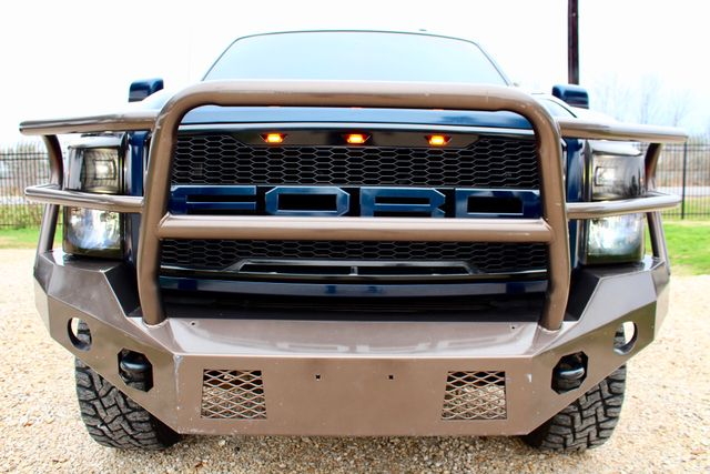 2016 Ford Super Duty F-350 SRW Pickup King Ranch Sealy, Texas 13
