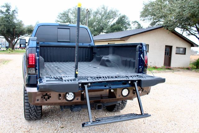 2016 Ford Super Duty F-350 SRW Pickup King Ranch Sealy, Texas 19