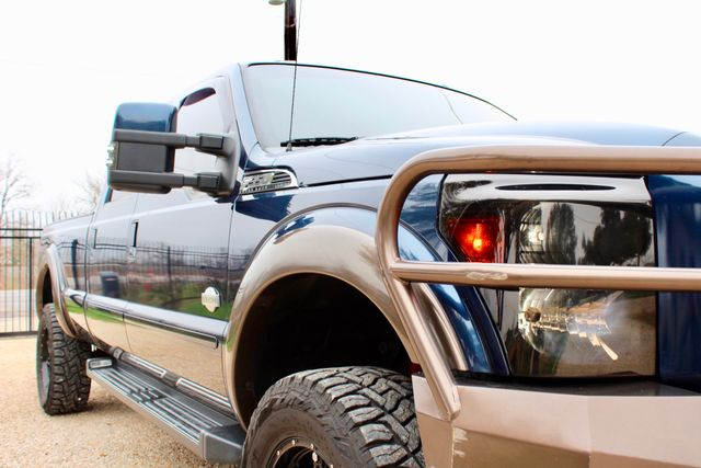 2016 Ford Super Duty F-350 SRW Pickup King Ranch Sealy, Texas 2