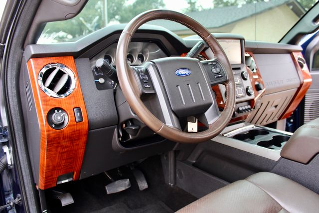 2016 Ford Super Duty F-350 SRW Pickup King Ranch Sealy, Texas 34