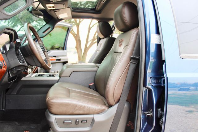 2016 Ford Super Duty F-350 SRW Pickup King Ranch Sealy, Texas 35