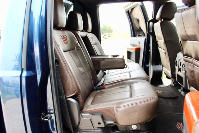 2016 Ford Super Duty F-350 SRW Pickup King Ranch Sealy, Texas 44