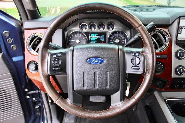 2016 Ford Super Duty F-350 SRW Pickup King Ranch Sealy, Texas 54