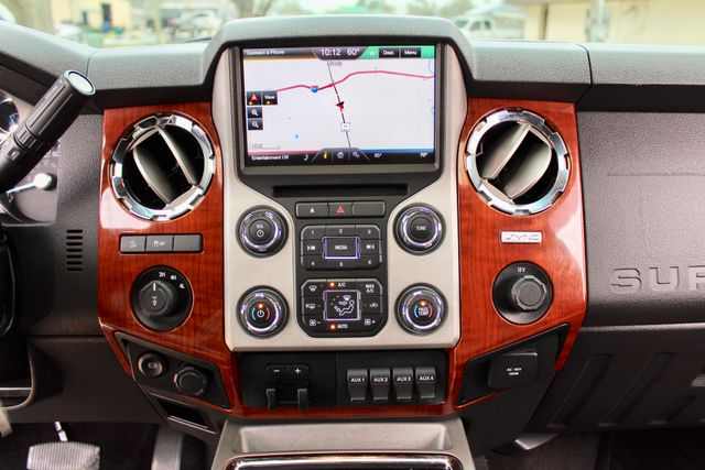 2016 Ford Super Duty F-350 SRW Pickup King Ranch Sealy, Texas 55
