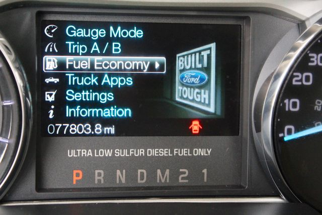 2016 Ford Super Duty F-350 SRW Pickup King Ranch Sealy, Texas 58
