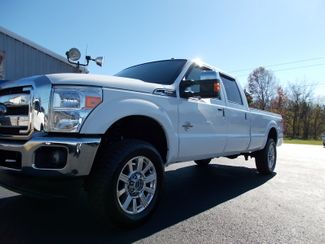 2016 Ford Super Duty F-350 SRW Pickup Lariat Shelbyville, TN 6