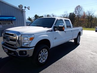2016 Ford Super Duty F-350 SRW Pickup Lariat Shelbyville, TN 7