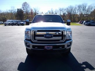 2016 Ford Super Duty F-350 SRW Pickup Lariat Shelbyville, TN 8