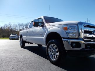 2016 Ford Super Duty F-350 SRW Pickup Lariat Shelbyville, TN 9