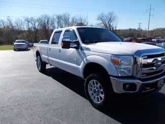 2016 Ford Super Duty F-350 SRW Pickup Lariat Shelbyville, TN 10