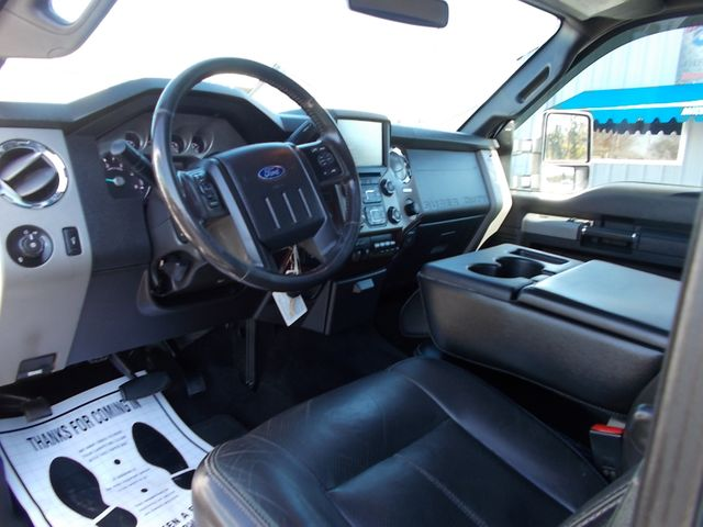 2016 Ford Super Duty F-350 SRW Pickup Lariat Shelbyville, TN 28