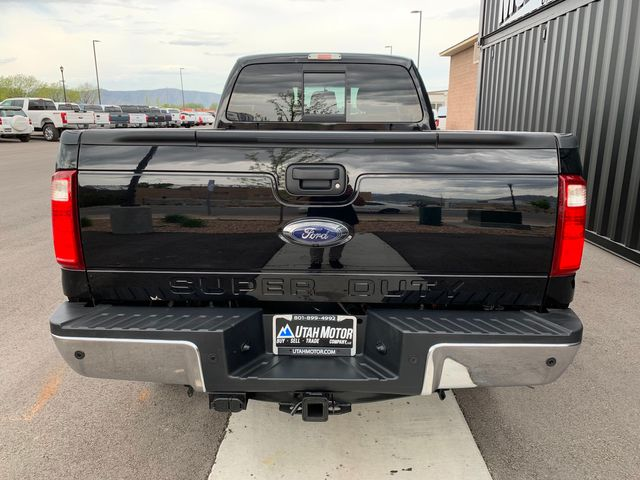 2016 Ford Super Duty F-350 SRW Pickup XLT in Spanish Fork, UT 84660