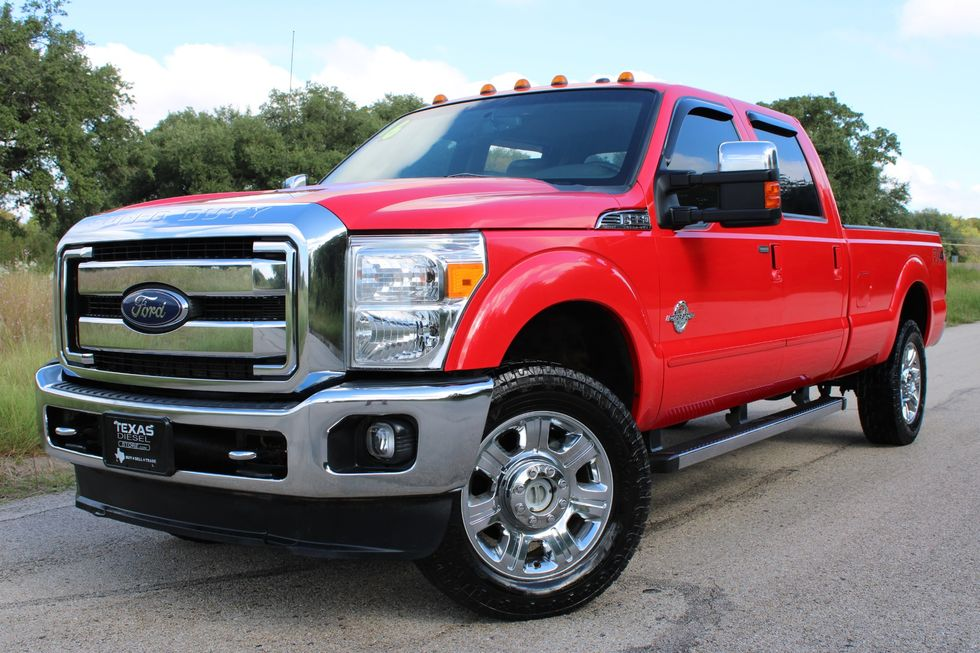 Texas Diesel Store >> 2016 Ford Super Duty F 350 Srw Lariat 4x4 Temple Tx