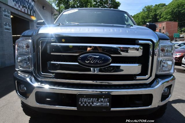 2016 Ford Super Duty F-350 SRW Pickup XLT Waterbury, Connecticut 8