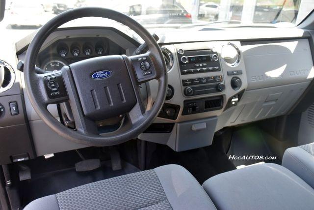 2016 Ford Super Duty F-350 SRW Pickup XLT Waterbury, Connecticut 17
