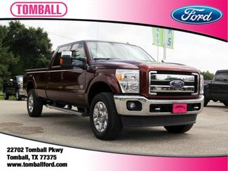 2016 Ford Super Duty F-350 SRW in Tomball, TX 77375