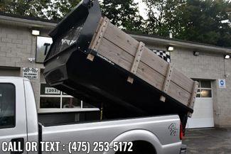 2016 Ford Super Duty F-350 SRW 4WD Reg Cab XLT DUMP Waterbury, Connecticut 11