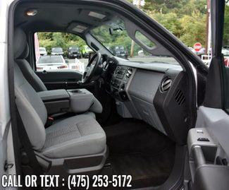 2016 Ford Super Duty F-350 SRW 4WD Reg Cab XLT DUMP Waterbury, Connecticut 17