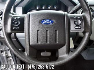 2016 Ford Super Duty F-350 SRW 4WD Reg Cab XLT DUMP Waterbury, Connecticut 19