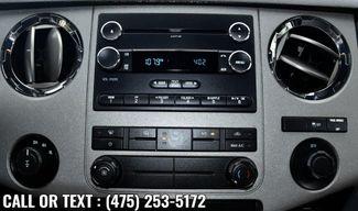 2016 Ford Super Duty F-350 SRW 4WD Reg Cab XLT DUMP Waterbury, Connecticut 22
