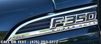 2016 Ford Super Duty F-350 SRW 4WD SuperCab  XLT Waterbury, Connecticut 8