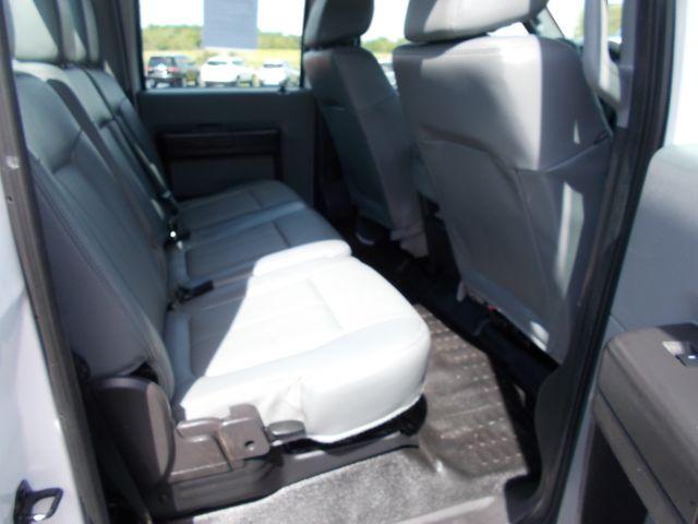 2016 Ford Super Duty F-450 DRW Chassis Cab XL Shelbyville, TN 24