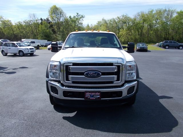 2016 Ford Super Duty F-450 DRW Chassis Cab XL Shelbyville, TN 7