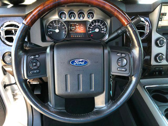 2016 Ford Super Duty F-450 DRW Platinum 4X4 in Gower Missouri, 64454