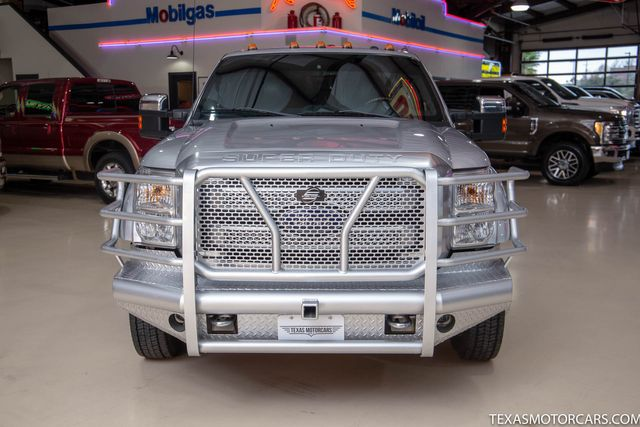 2016 Ford Super Duty F-450 DRW Pickup Platinum 4x4 in Addison, Texas 75001