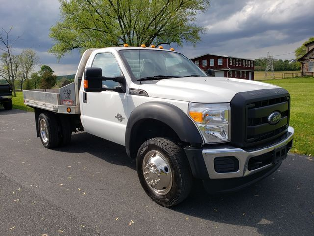 2016 Ford Super Duty F-550 DRW Chassis Cab XL in Ephrata, PA 17522