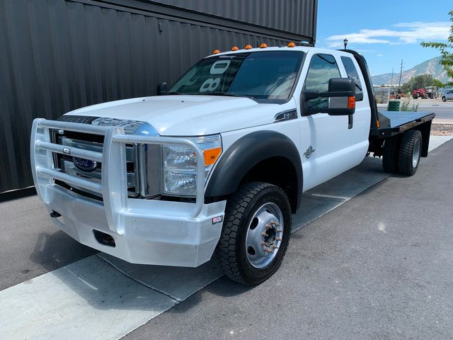 2016 Ford Super Duty F-550 DRW Chassis Cab XL in Spanish Fork, UT 84660