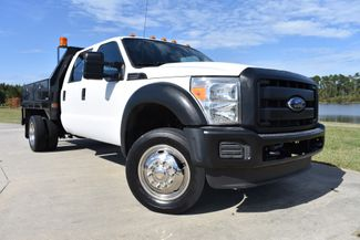 2016 Ford Super Duty F-550 DRW Chassis Cab XL in Walker, LA 70785