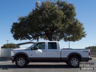 2016 Ford Super Duty F250 Crew Cab King Ranch FX4 Power Stroke 4X4 in San Antonio Texas, 78217