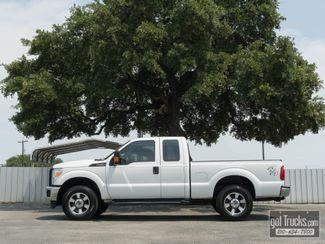 2016 Ford Super Duty F250 Extended Cab XL 6.2L V8 4X4 in San Antonio Texas, 78217
