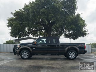 2016 Ford Super Duty F250 Crew Cab King Ranch FX4 6.7L Power Stroke 4X4 in San Antonio, Texas 78217