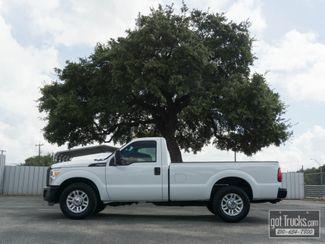 2016 Ford Super Duty F250 Regular Cab XL 6.2L V8 in San Antonio Texas, 78217