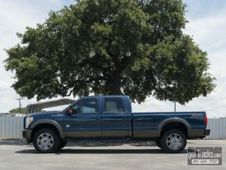 2016 Ford Super Duty F350 Crew Cab King Ranch FX4 6.7L Power Stroke 4X4 in San Antonio Texas, 78217