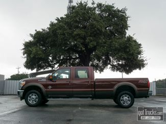 2016 Ford Super Duty F350 Crew Cab Lariat FX4 6.7L Power Stroke Diesel 4X4 in San Antonio Texas, 78217