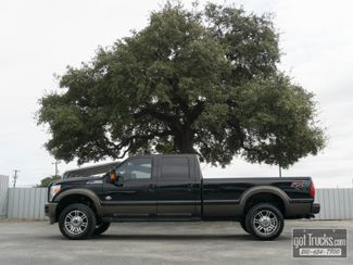 2016 Ford Super Duty F350 Crew Cab King Ranch FX4 6.7L Power Stroke 4X4 in San Antonio, Texas 78217