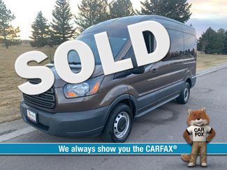 2016 Ford T150 Vans in Great Falls, MT