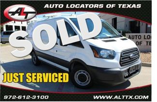 2016 Ford T150 Vans Cargo | Plano, TX | Consign My Vehicle in  TX