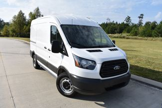 2016 Ford T150 Vans Cargo Walker, Louisiana 7