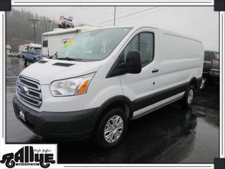2016 Ford T250 Transit Cargo Van in Burlington WA, 98233
