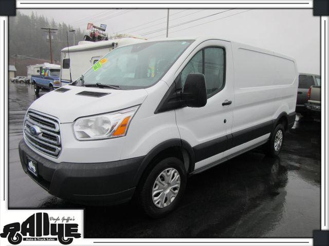 2016 Ford T250 Transit Cargo Van